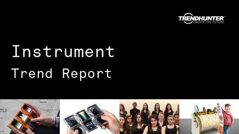 Instrument Trend Report and Instrument Market Research