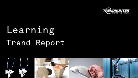 Learning Trend Report and Learning Market Research