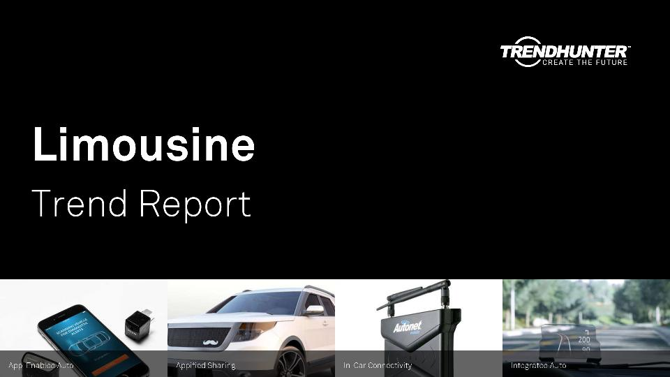 Limousine Trend Report Research