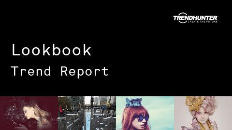 Lookbook Trend Report and Lookbook Market Research