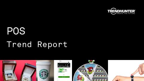 POS Trend Report and POS Market Research