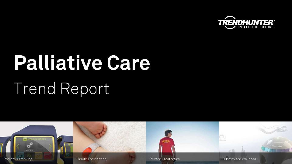 Palliative Care Trend Report Research