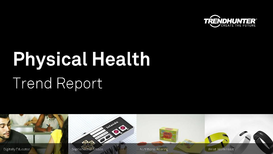 Physical Health Trend Report Research