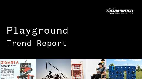 Playground Trend Report and Playground Market Research
