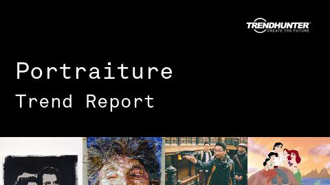 Portraiture Trend Report and Portraiture Market Research