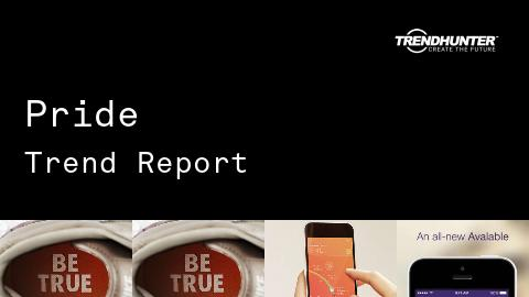 Pride Trend Report and Pride Market Research