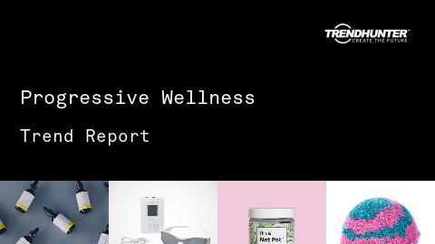 Progressive Wellness