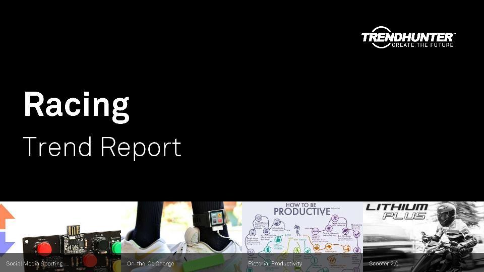 Racing Trend Report Research