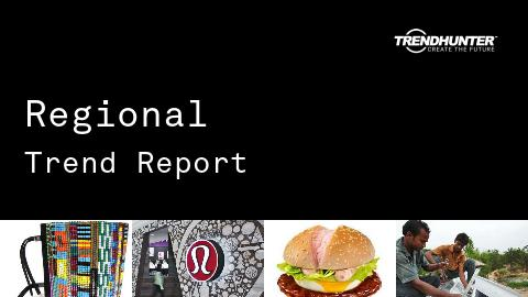 Regional Trend Report and Regional Market Research