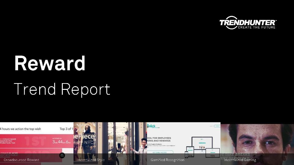 Reward Trend Report Research
