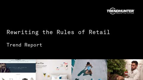 Rewriting the Rules of Retail