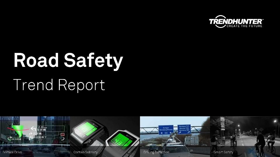 Road Safety Trend Report Research