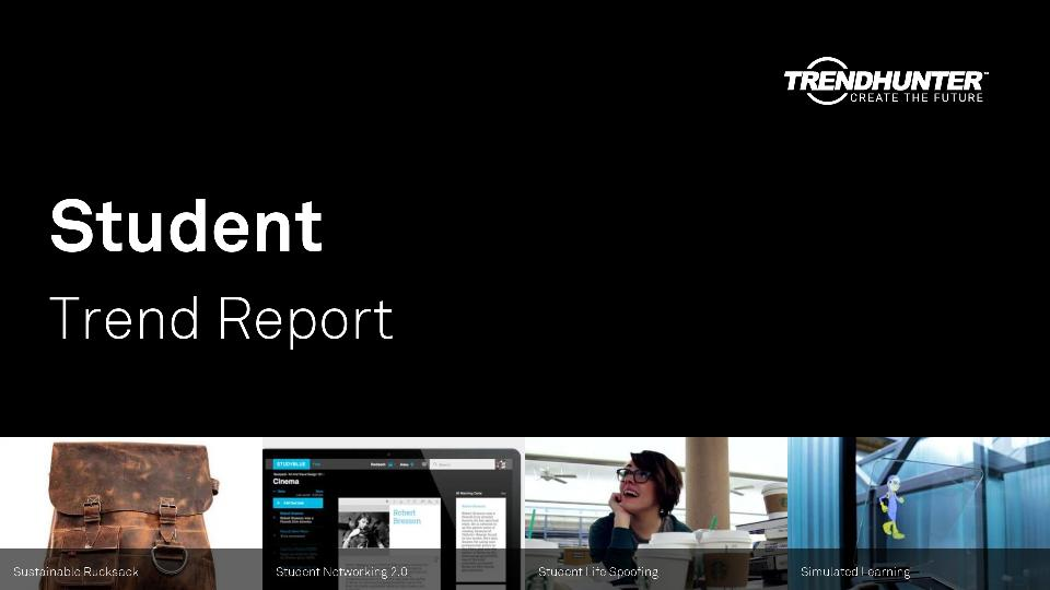 Student Trend Report Research