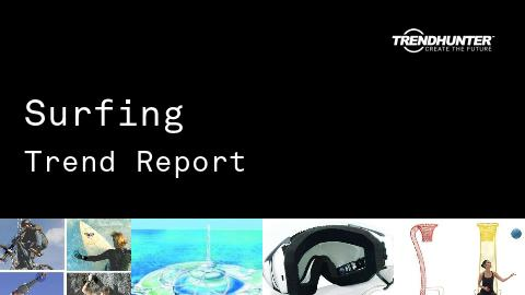 Surfing Trend Report and Surfing Market Research