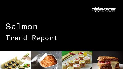 Salmon Trend Report and Salmon Market Research