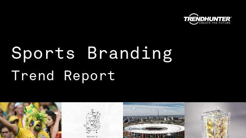 Sports Branding Trend Report and Sports Branding Market Research