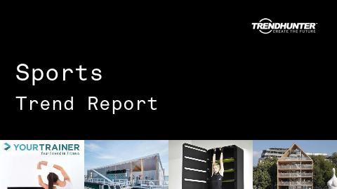 Sports Trend Report and Sports Market Research
