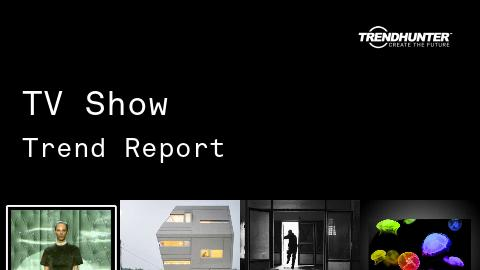 TV Show Trend Report and TV Show Market Research