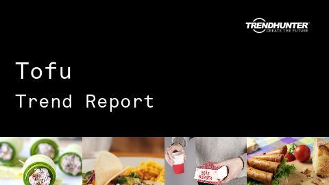 Tofu Trend Report and Tofu Market Research
