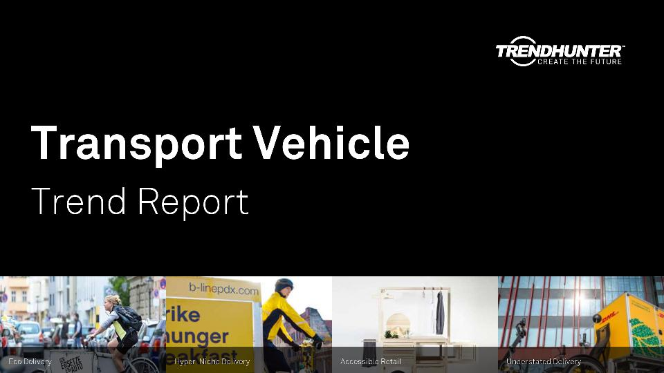 Transport Vehicle Trend Report Research