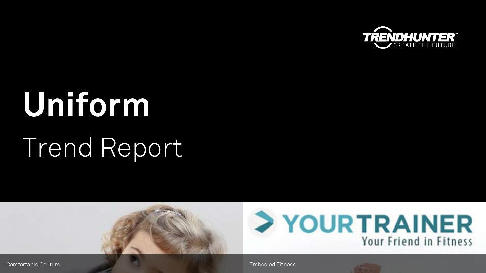 Uniform Trend Report Research