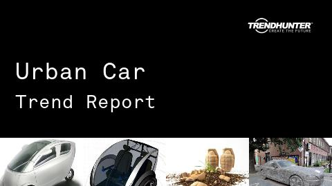 Urban Car Trend Report and Urban Car Market Research