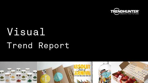 Visual Trend Report and Visual Market Research