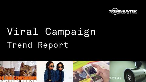 Viral Campaign Trend Report and Viral Campaign Market Research