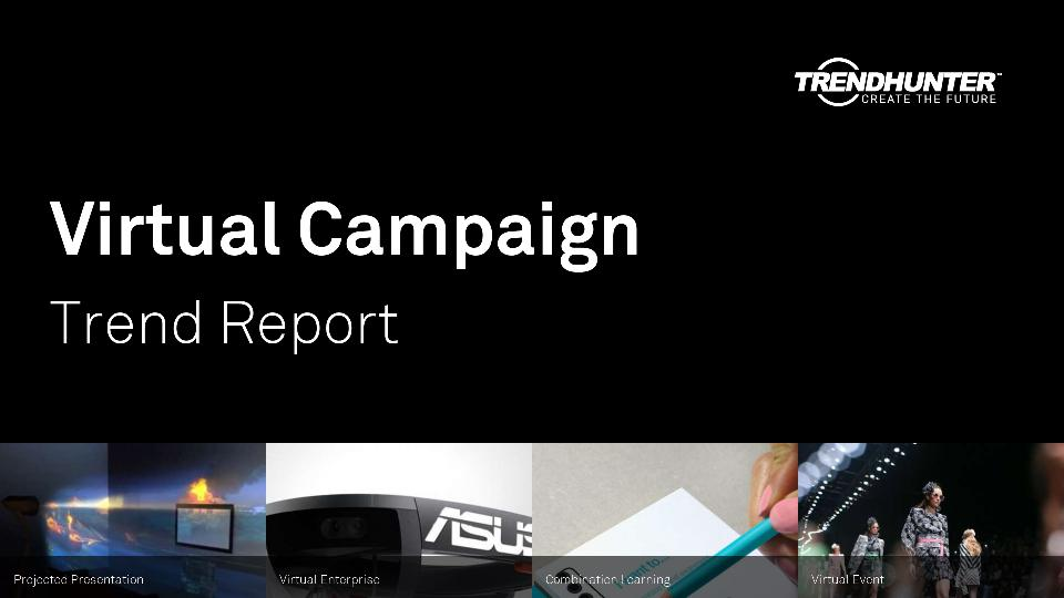 Virtual Campaign Trend Report Research