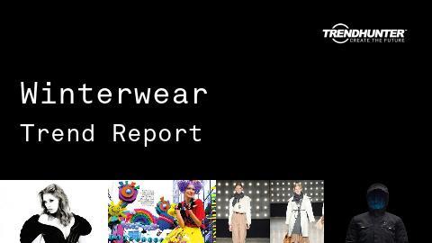 Winterwear Trend Report and Winterwear Market Research