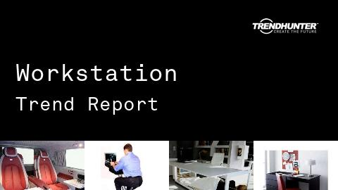 Workstation Trend Report and Workstation Market Research