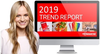 Free Trend Report