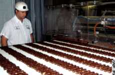 Chocolate: The New Health Food?