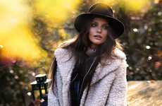 Chic Countryside Shoots