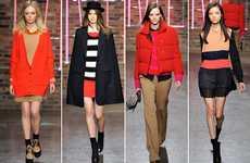 Mod Colorblock Fashion