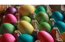 15 Innovative Easter Eggs