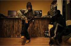 Hybrid Street Dances