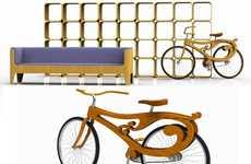 Art Nouveau Bicycles