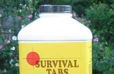 Survivalist Supplements