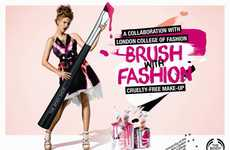 Cruelty-Free Makeup Kits