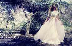 Fairy Forestry Fashiontography
