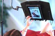 Hands-Free Tablet Holders