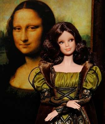 fine art dolls
