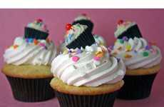 60 Kooky Cupcakes