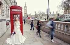 British Bridal Photography