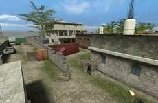 Terrorist Hideout Games