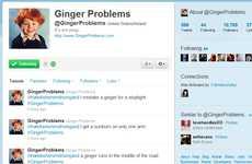 Redhead Trauma Twitter Accounts