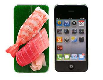 Foodie Smartphone Covers