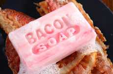 Smokey Swine Soaps