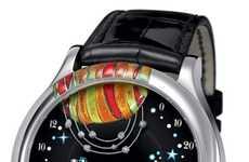 Luxury Doodle Watches